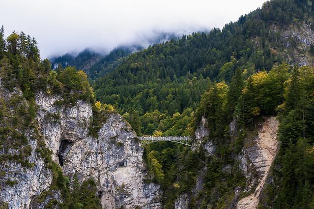 Natura in Baviera