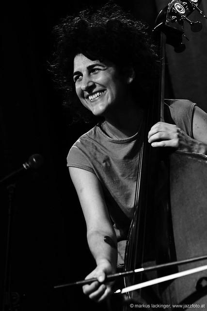 Athina Kontou: bass
