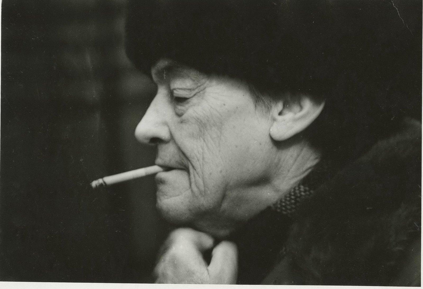 1975. Арсений Тарковский
