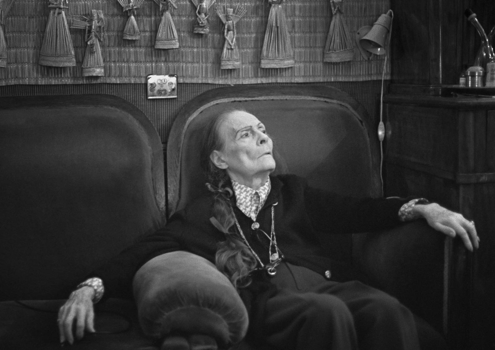 1974. Лиля Брик