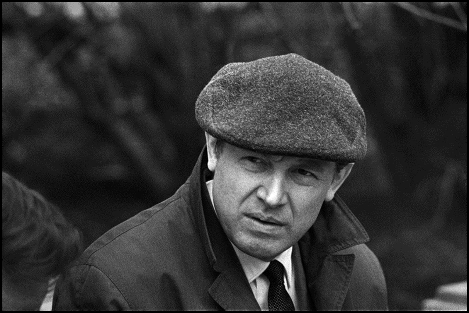 1960-е. Иннокентий Смоктуновский