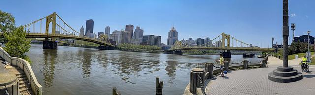 Pittsburgh Pano