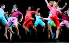 Dance ¬ 3722