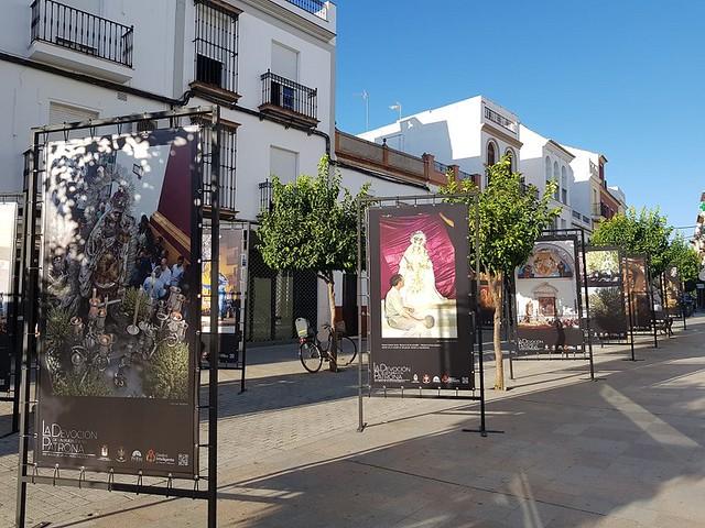 Exposición Fotográfica de la Patrona