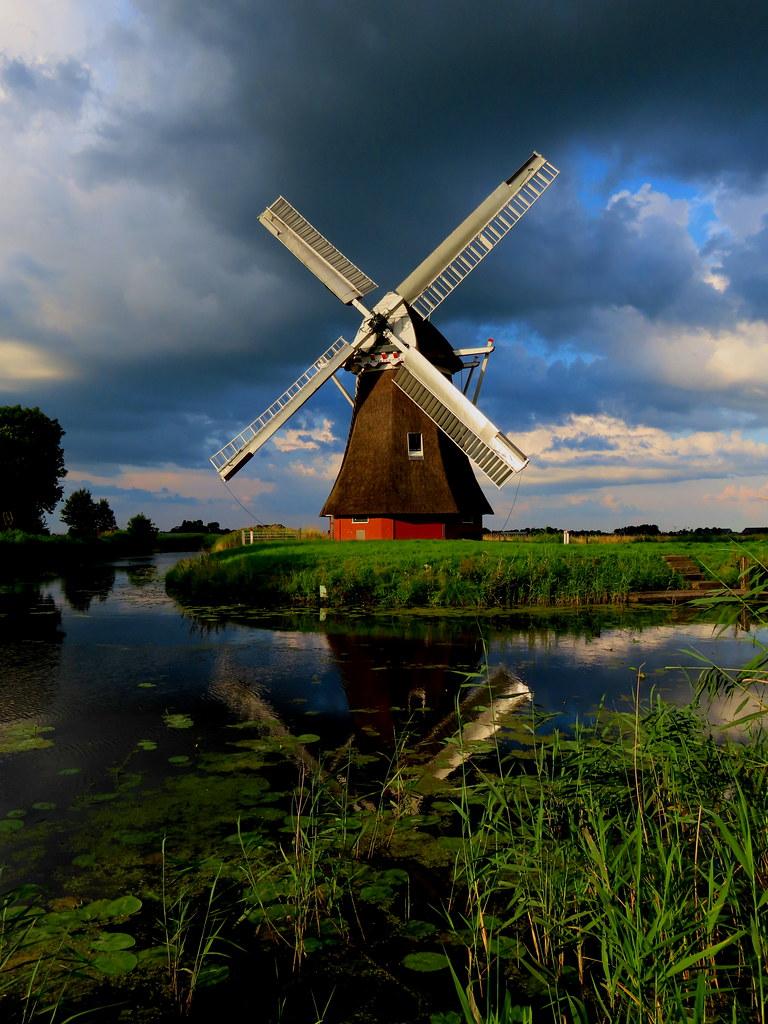 ELLERHUIZEN, THE NETHERLANDS