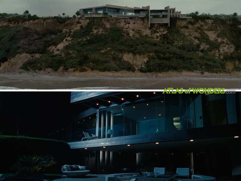 Westworld house
