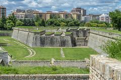 DSC4896 La Ciudadela, siglos XVI-XVII, Pamplona, Navarra