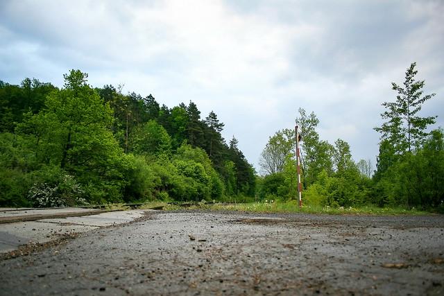 Poland Roads  2009  -  N3916