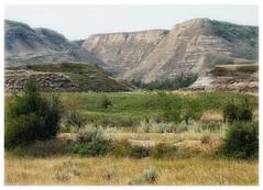 Dorothy, Badlands, Red Deer River Valley, Southern Alberta