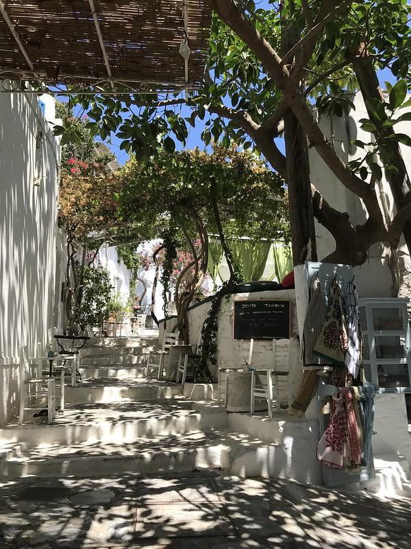 Amorgos summer