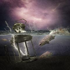 Under the Sea - Lightning