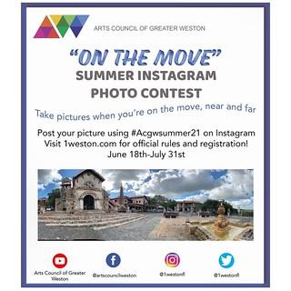 Instagram Summer Photo Contest 2021