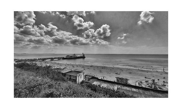 A little bit of Bournemouth !