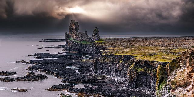 Lóndrangar (Iceland)