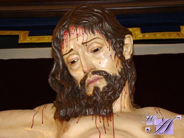 Advocación Cristo de las Aguas - Palma del Río