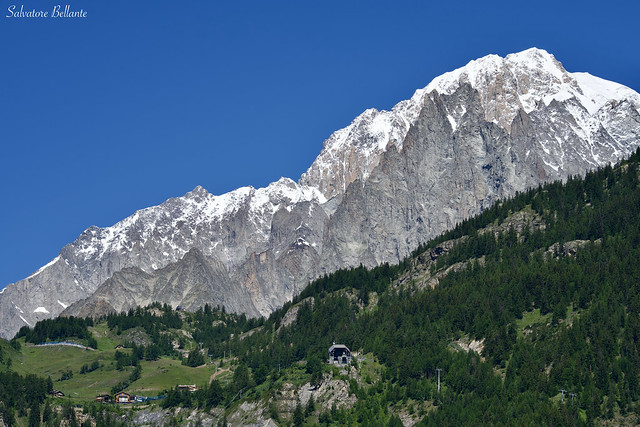 Monte Bianco.