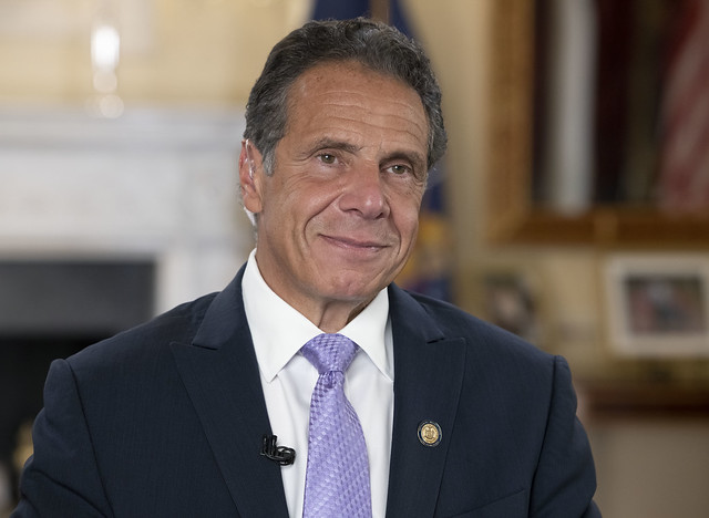 Governor Cuomo Delivers Remarks, Makes an Announcement at Virtual ABNY Meeting