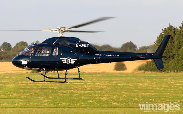 AS-355F2 Ecureuil 2 G-OALC