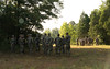 3rd Regiment Basic Camp Introduction to Battle Drills