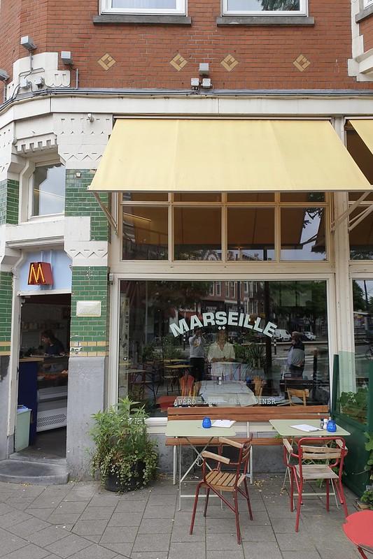 marseille rotterdam