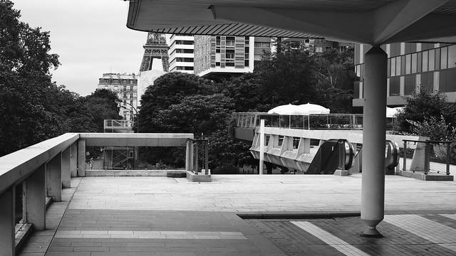 Walkable City Series 02/16