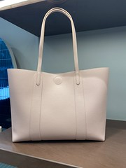 BAYSWATER TOTE - ICY PINK