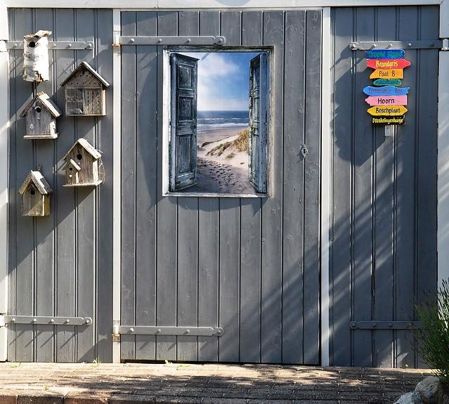 Pimped door ...TDD/DDD