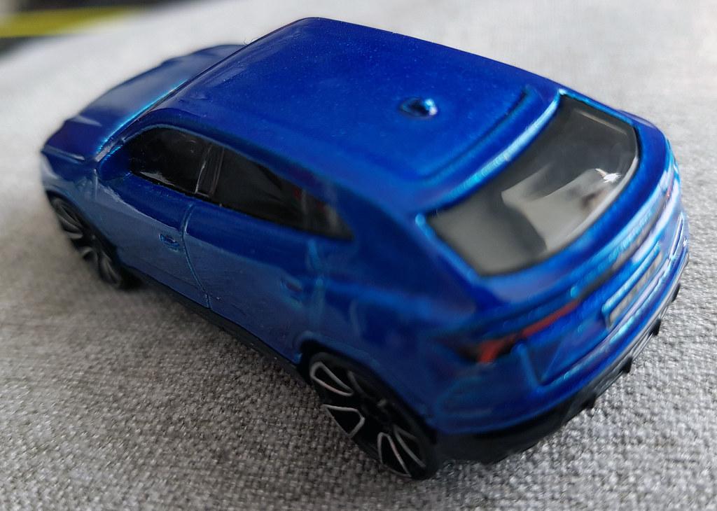 Lamborghini Uru