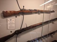 Arisaka type 38 & 99