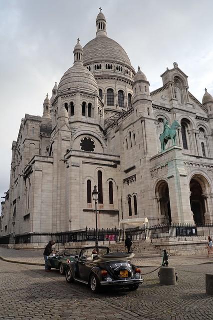 TdP Estivale 2021 Montmartre