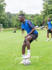 Maidenhead United Training - 27/07/2021