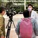 Entrevista con el Dr. Arturo Rogelio Cisneros Carrillo Médico Geriatra del IMSS en el Hospital Regio