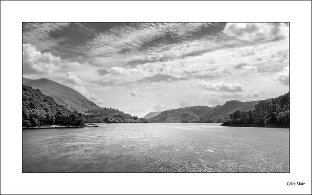 Thirlmere Reservoir - 2021-07-02nd