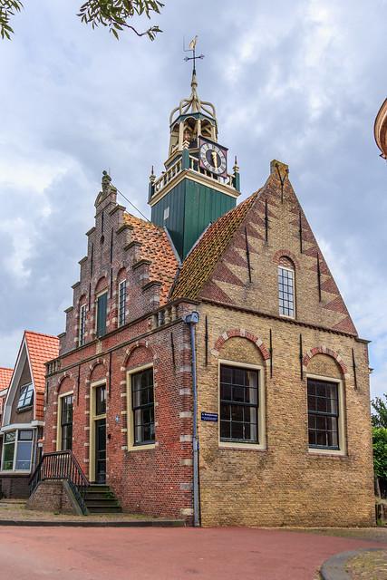 Raadhuis Barsingerhorn