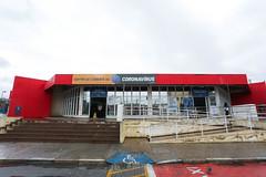 (2021.07.28) Reforma PS Central e fachada