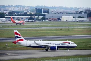A320n F-WWBH MSN10493 (G-TTNR)