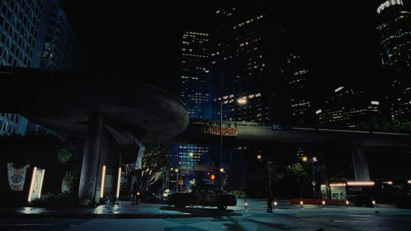 Westworld season 3 finale