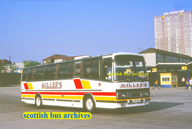 MILLER'S OF CALDERBANK USV804 (CDG209Y)