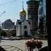 Часовня Николая Чудотворца - Новосибирск / Chapel of St. Nicholas the Wonderworker - Novosibirsk