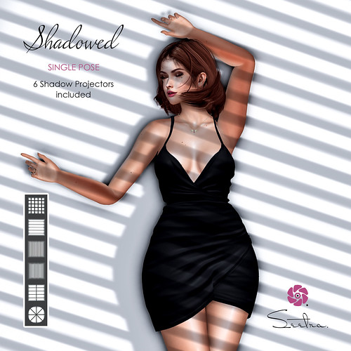 POSEvent July gift Seetra. Shadowed