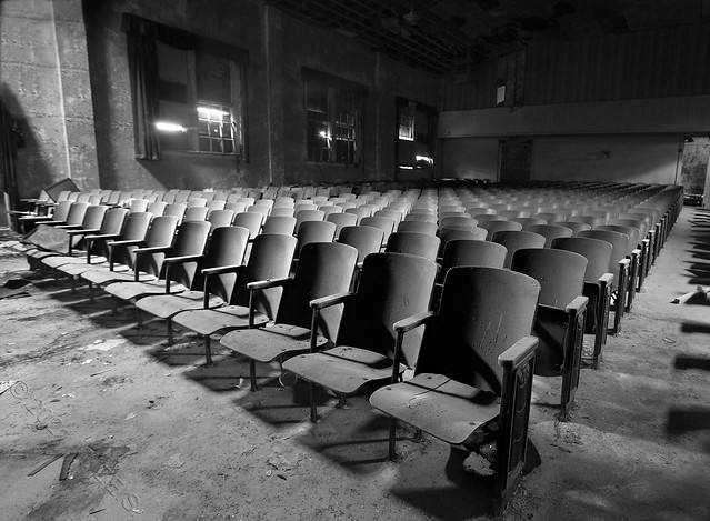 Auditorium LV4A3077