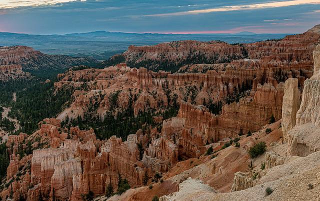 Good Morning Bryce Canyon