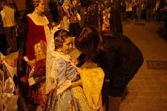 '11 Ofrenda a La Virgen de Los Desamparados | Valencia 54