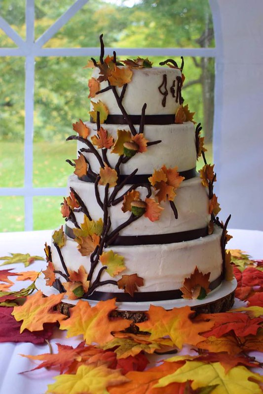 Cake by Betty Jean's