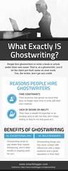 Ghostwriting 101: How to Get Paid Big Bucks As a Ghostwriter