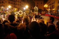 '11 Ofrenda a La Virgen de Los Desamparados | Valencia 90