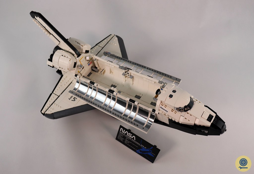 10283 NASA Space Shuttle Discovery (7)