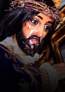 Advocación Cristo de las Aguas - Nambroca