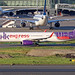 B-LEF  -  Airbus A321-231 (SL)  -  HongKong Express  -  HND/RJTT 9/10/19