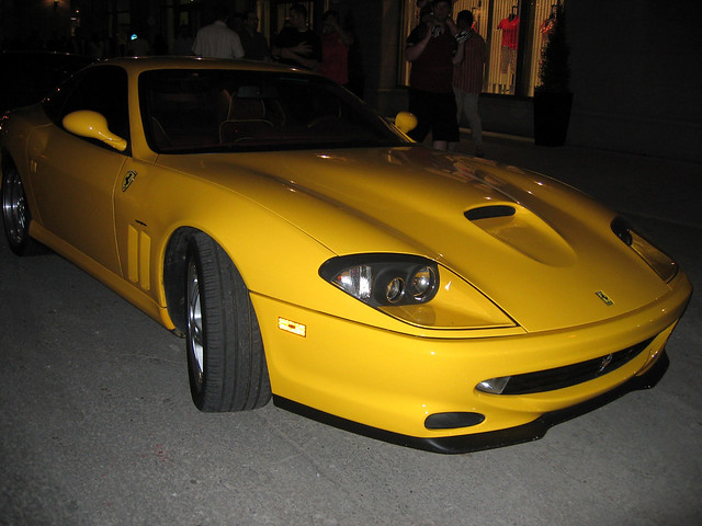 2007 F1 Montreal